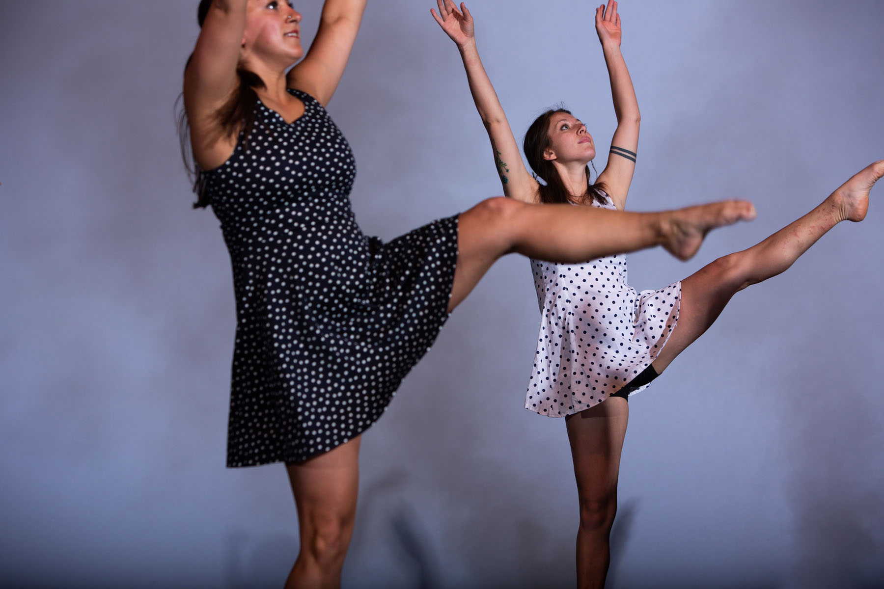 Canyon Movement Company hosts Launch - Flagstaff Dance Festival at the Clifford E. White Theater, Friday and Saturday, May 17 and 18, 2019. Photo by Sean Openshaw, www.SeanOpenshaw.com