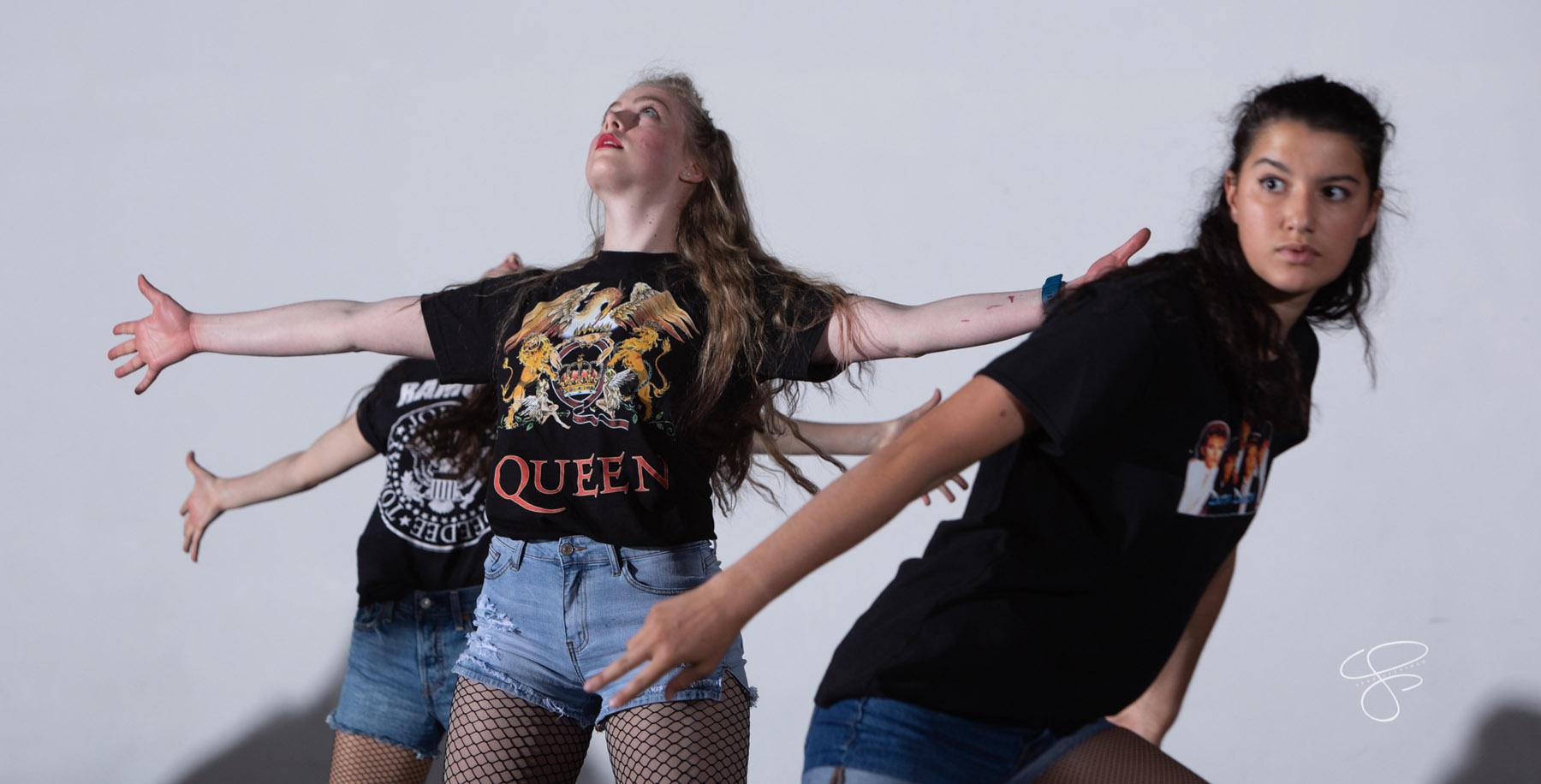 2019 NPA Rock through the Ages - Spring show
