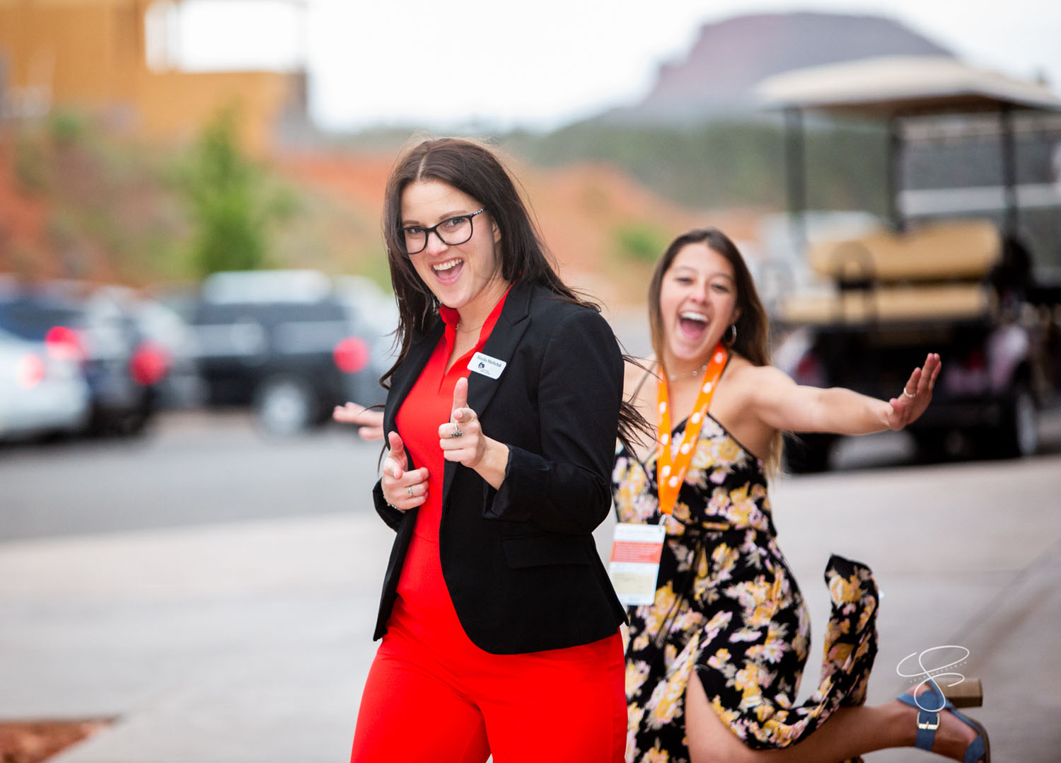 The 2019 Copper Ball, themed Tapas on the Rocks, was held on Sunday, May 19, 2019 at Seven Canyons Golf Club in Sedona, Arizona. Photo by Sean Openshaw / www.SeanOpenshaw.com