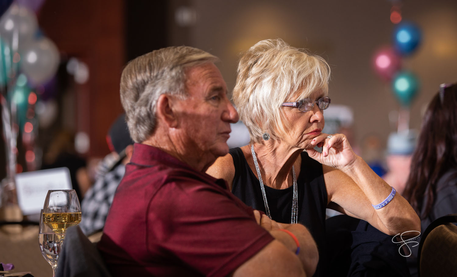 The Flagstaff community came out to support Childhelp Flagstaff during the annual 25 Men Who Think They Can Cook event on June 22, 2019 at the High Country Conference Center. Photo by Sean Openshaw / www.SeanOpenshaw.com