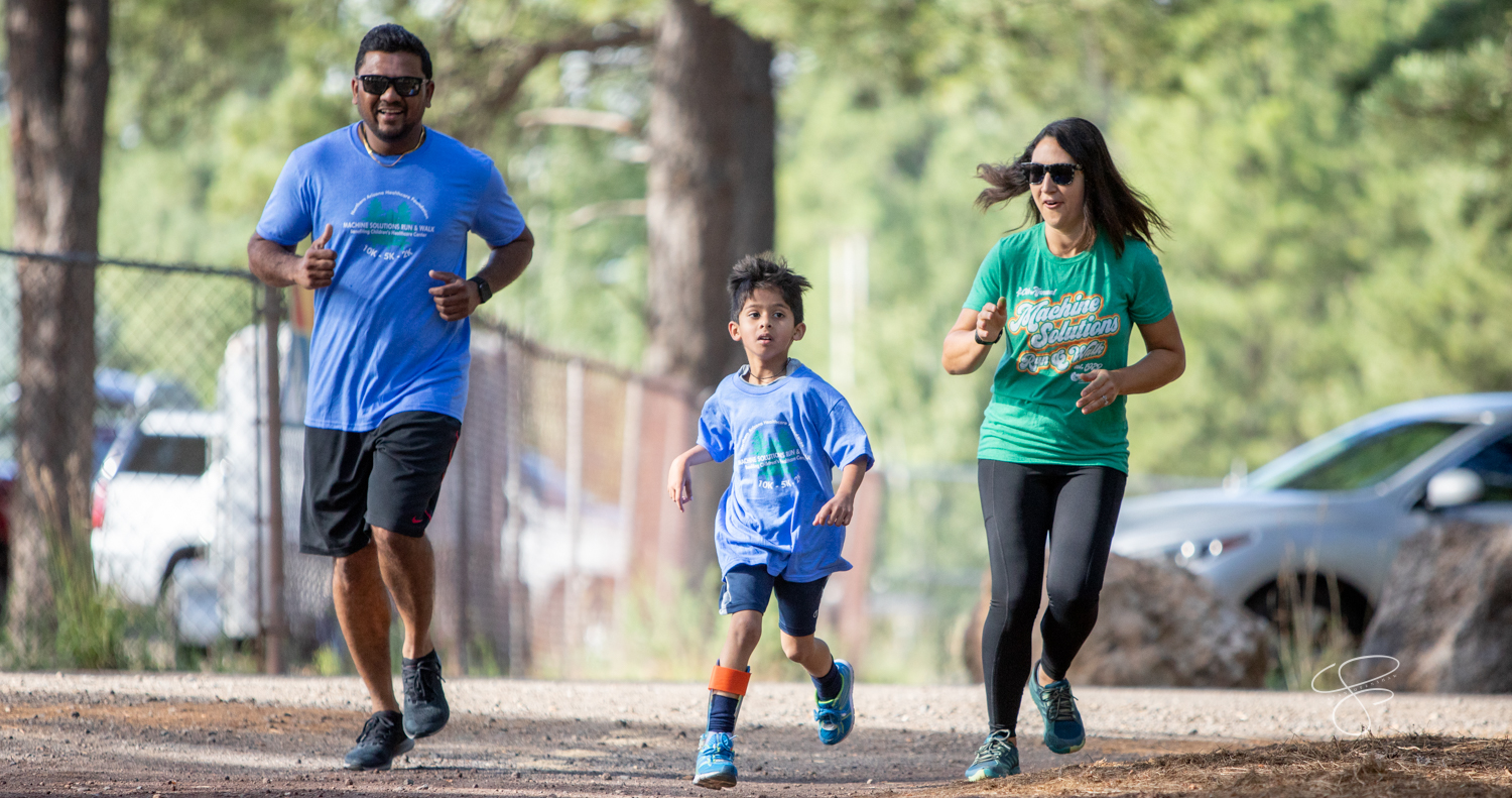 2019 Machine Solutions Run race photos from August 3, 2019 at Ft. Tuthill. Photo by Sean Openshaw, www.SeanOpenshaw.com