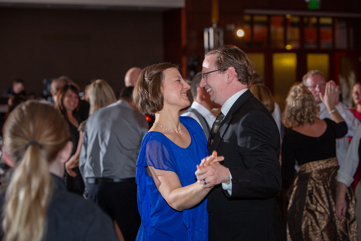 The 59th annual Turquoise Ball - Serengeti Sunset, was held on Dec. 7, 2019 at the High Country Conference Center. Photo by Sean Openshaw Photography / www.SeanOpenshaw.com