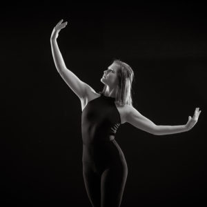 Canyon Dance/Movement